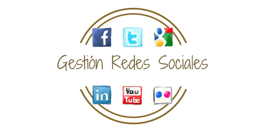 Servicio 2 Gestión Redes Sociales