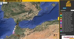Mapa seguimiento Etapa 1
