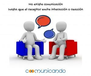 Feedback comunicación